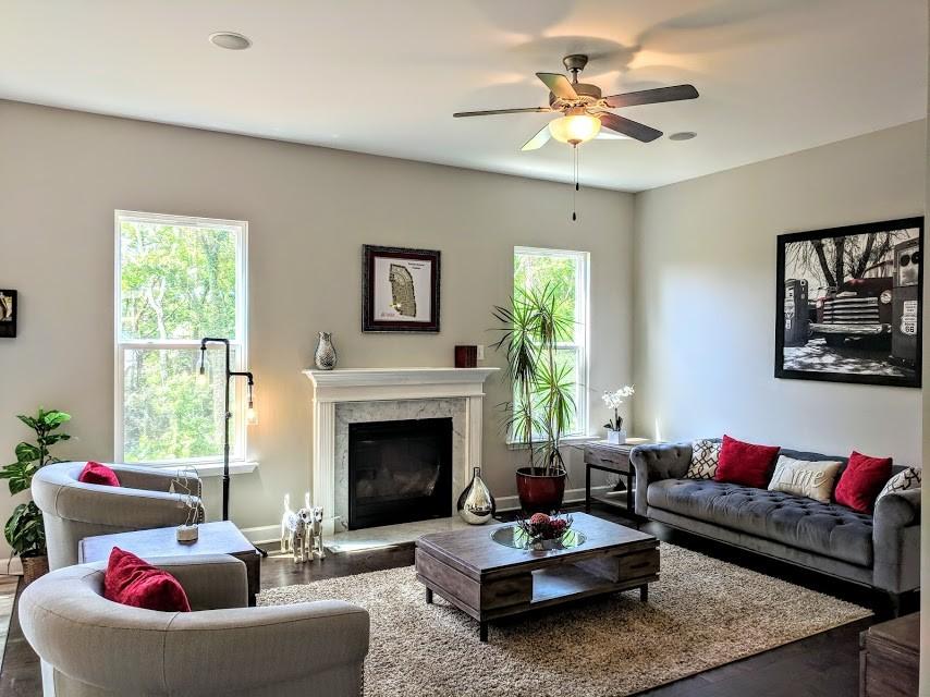 2509 Blackpool Ct, Nashville, TN 37211 - Nashville, TN real estate listing