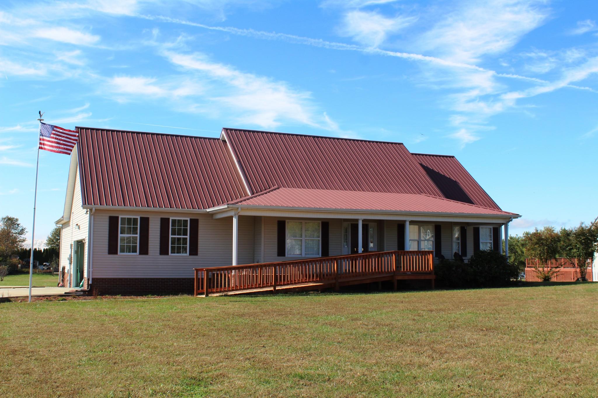 139 Remington Ln, Mc Minnville, TN 37110 - Mc Minnville, TN real estate listing