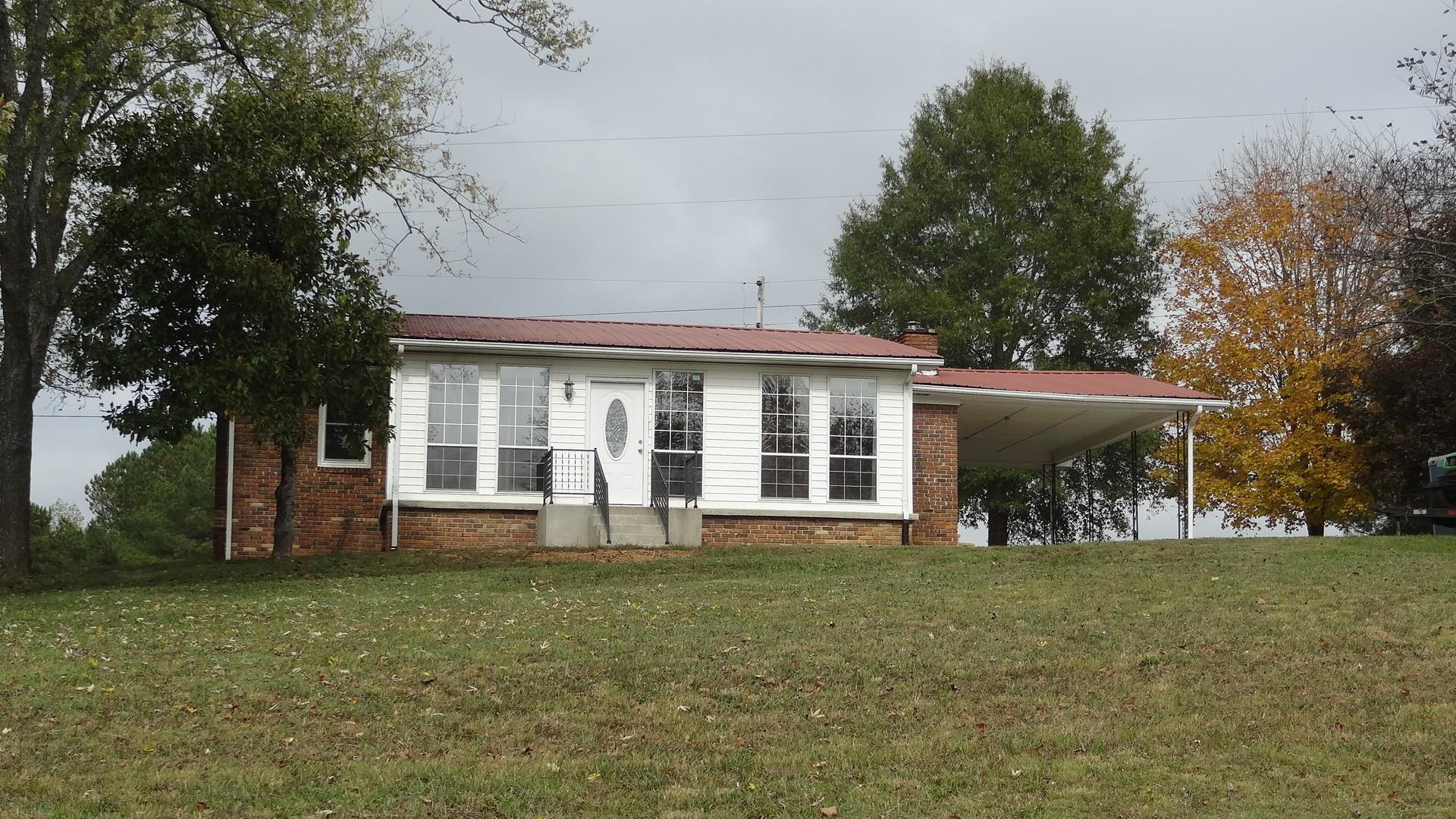 467 Oak Grove Rd, Mc Minnville, TN 37110 - Mc Minnville, TN real estate listing
