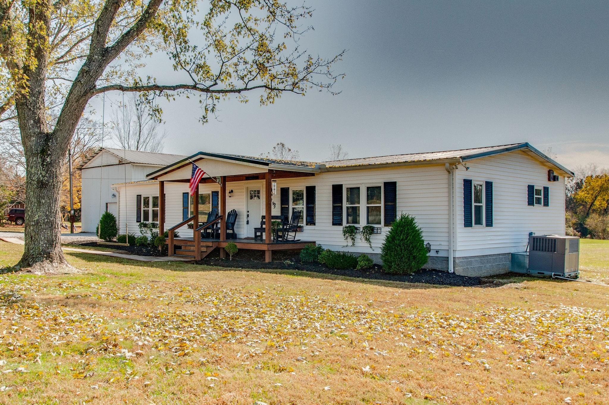 8299 Ellis Dr, Joelton, TN 37080 - Joelton, TN real estate listing