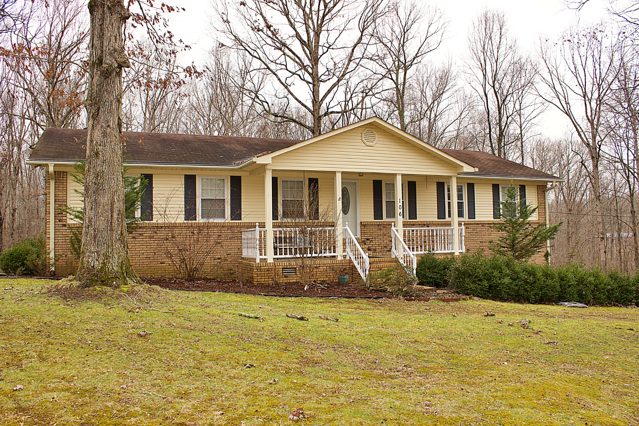 106 Rustling Oaks Dr, Waverly, TN 37185 - Waverly, TN real estate listing