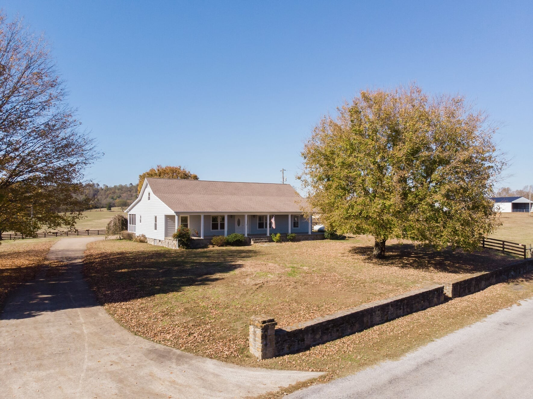 386 Creecy Hollow Rd, Pulaski, TN 38478 - Pulaski, TN real estate listing