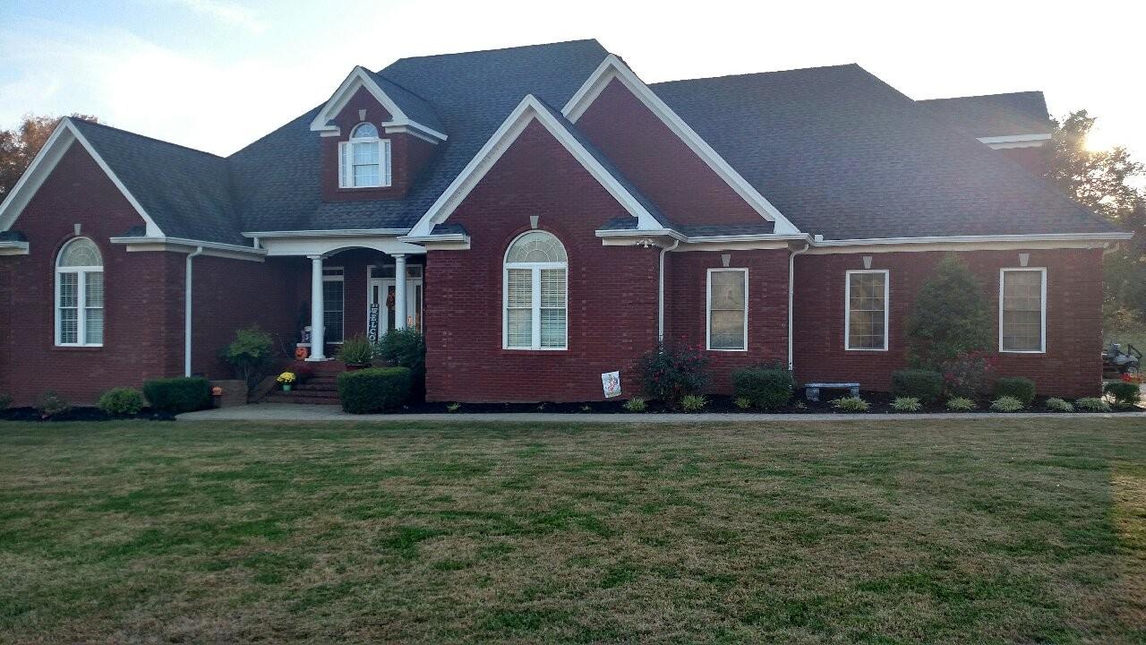 174 Robert Elmore Ln, Lafayette, TN 37083 - Lafayette, TN real estate listing