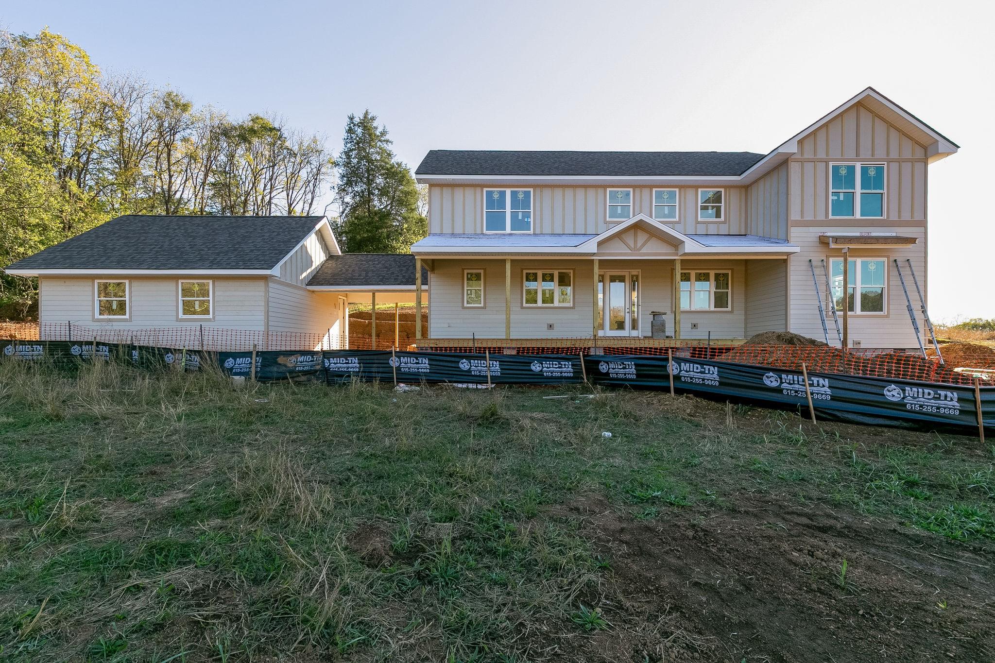 1765 Theta Pike, Columbia, TN 38401 - Columbia, TN real estate listing