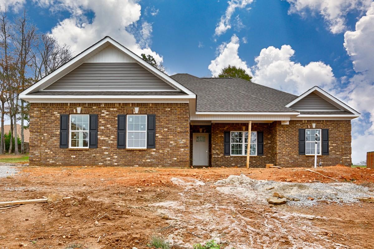 100 Azuba Court, Hazel Green, AL 35750 - Hazel Green, AL real estate listing