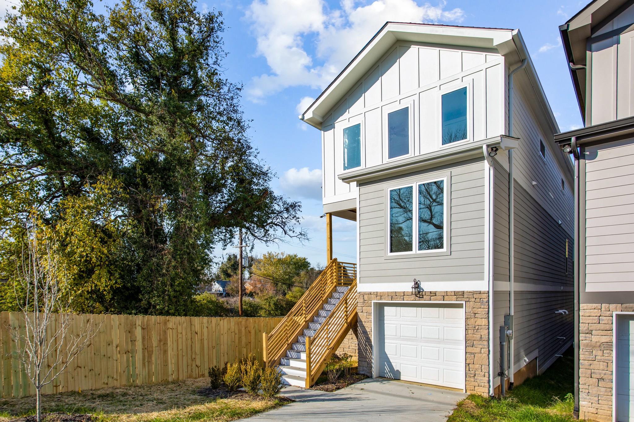 1301A Litton Ave, Nashville, TN 37216 - Nashville, TN real estate listing