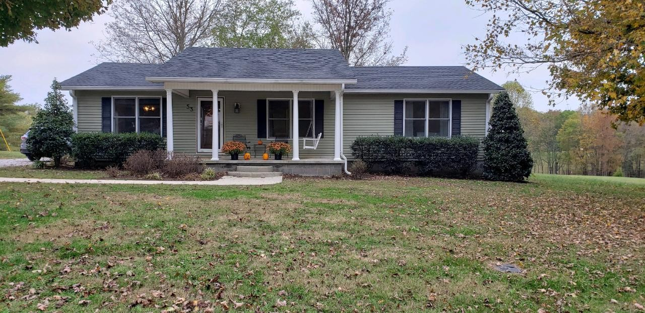 53 Tobitt Rd, McMinnville, TN 37110 - McMinnville, TN real estate listing