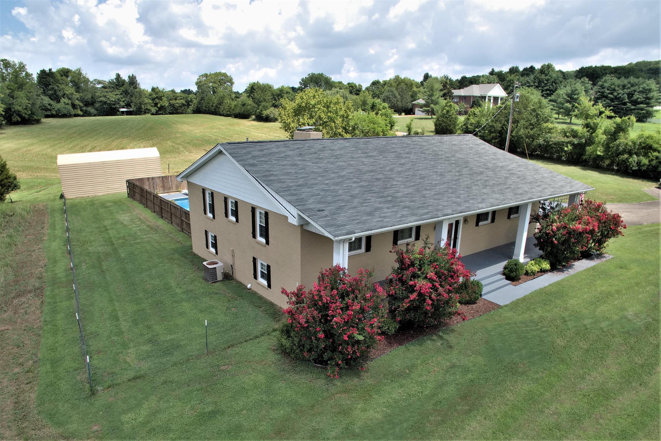 4765 Hickory Ridge Rd, Lebanon, TN 37087 - Lebanon, TN real estate listing