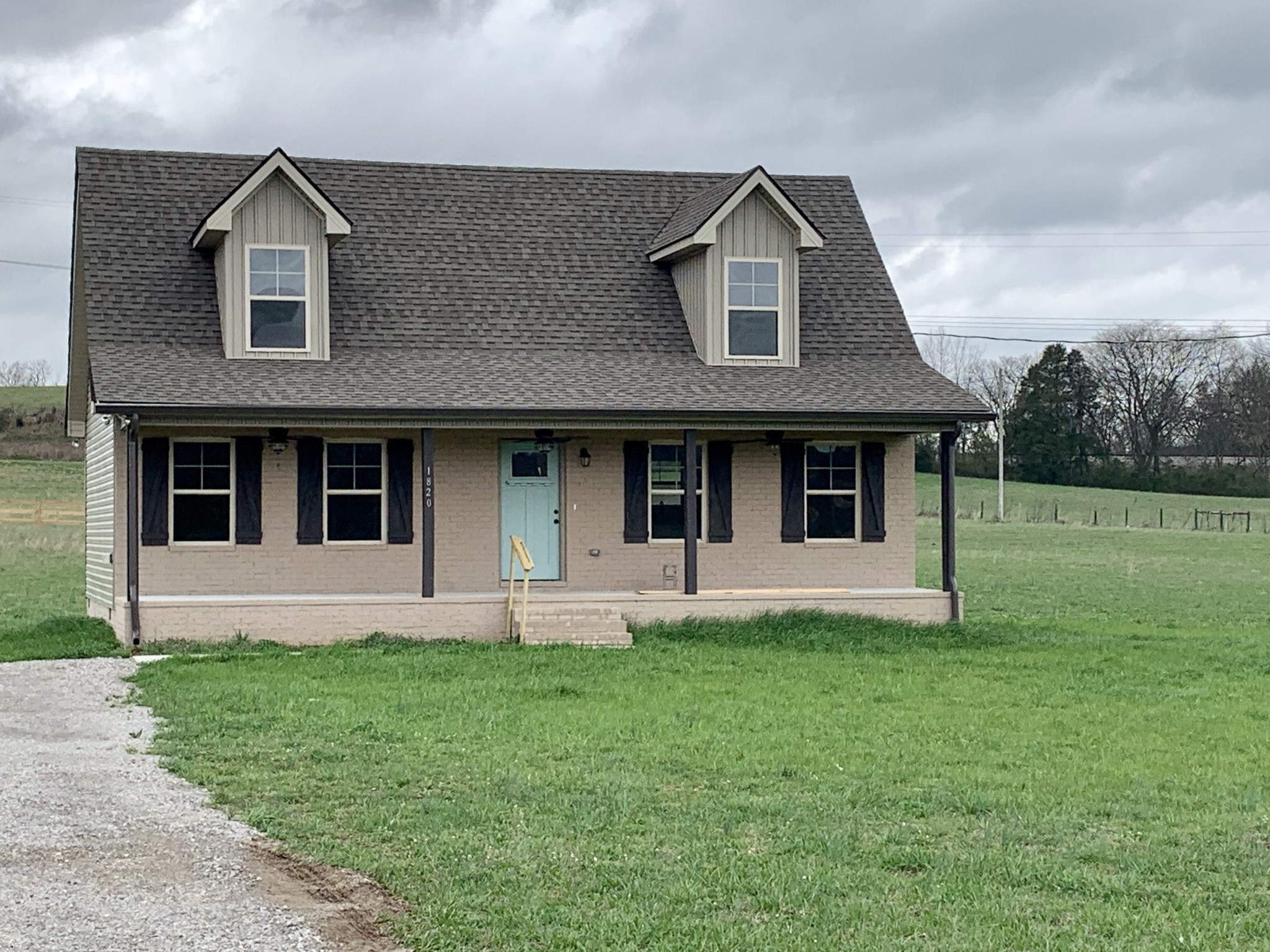 1820 Cornersville Hwy, Lewisburg, TN 37091 - Lewisburg, TN real estate listing