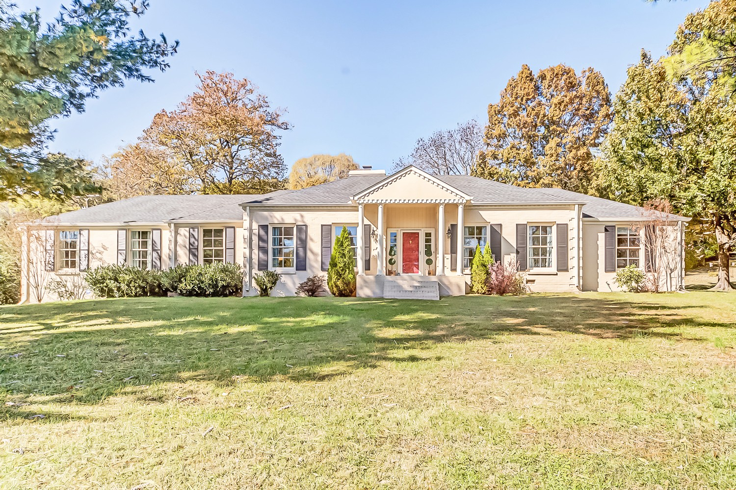 5316 Forest Acres Dr, Nashville, TN 37220 - Nashville, TN real estate listing