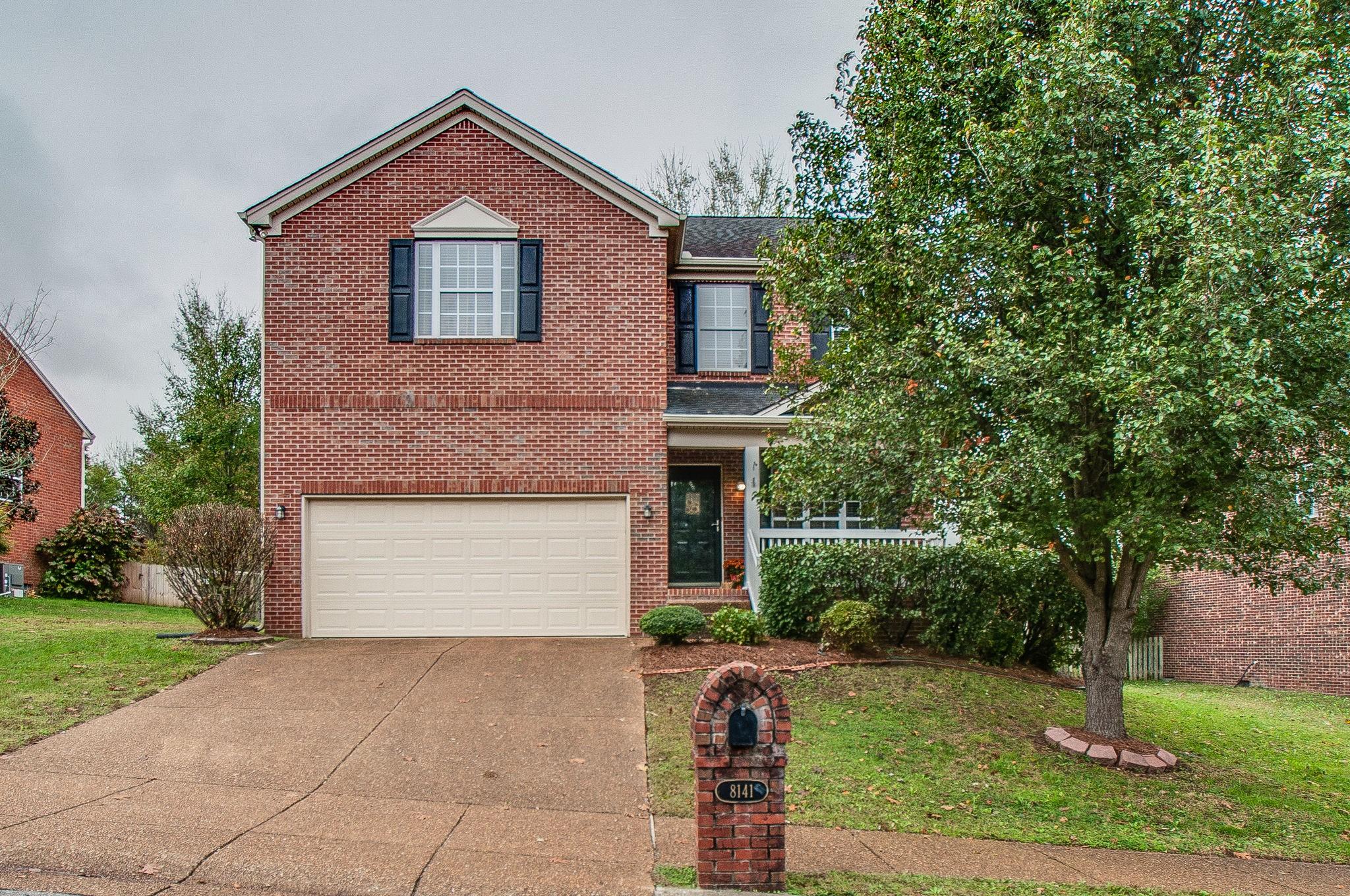 8141 Settlers Way, Nashville, TN 37221 - Nashville, TN real estate listing