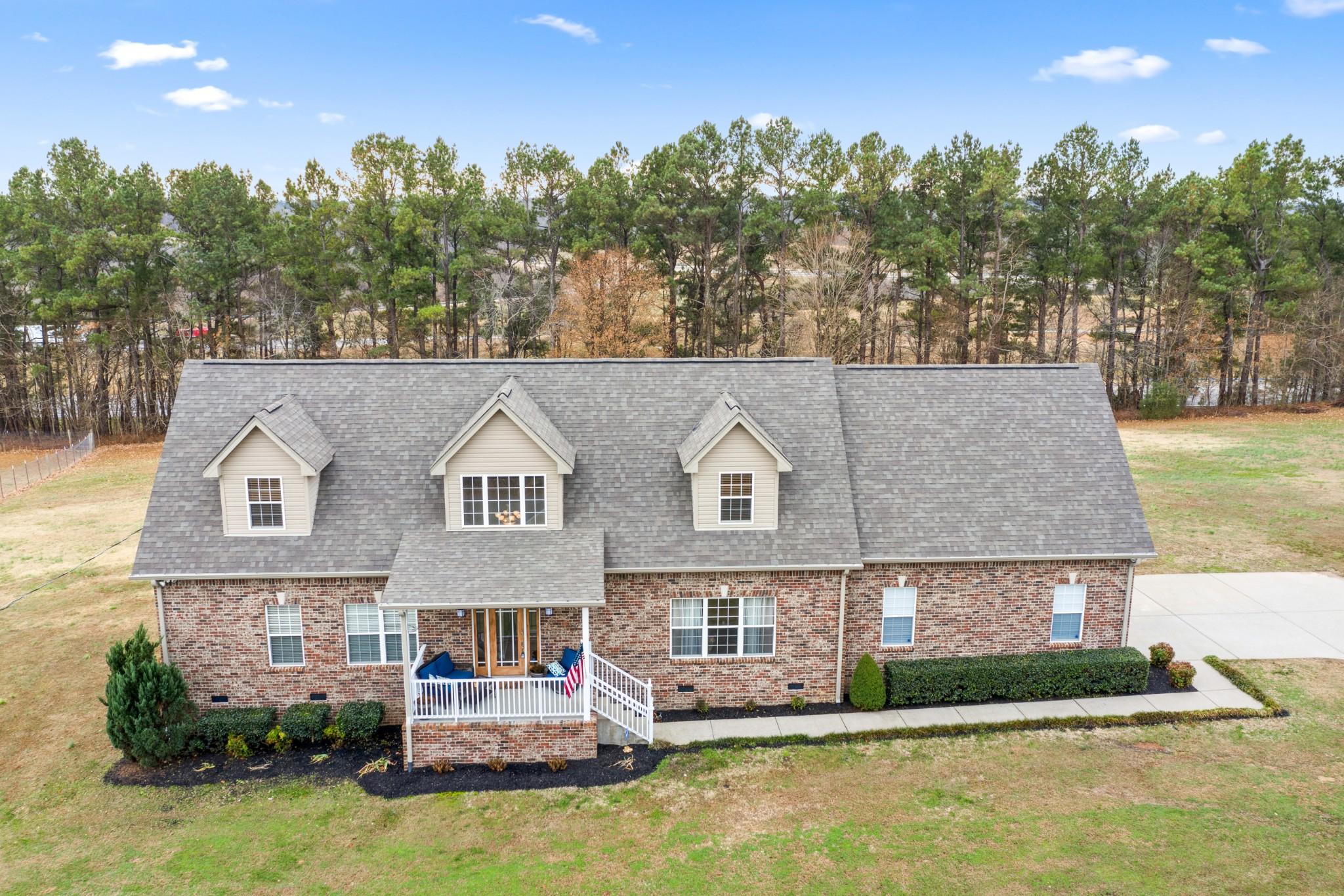 1210 Meeks Cemetery Rd, Burns, TN 37029 - Burns, TN real estate listing