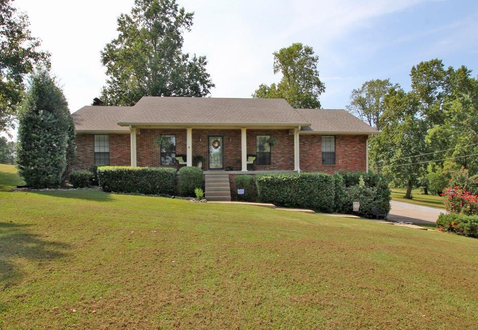 2534 Union Rd, White House, TN 37188 - White House, TN real estate listing