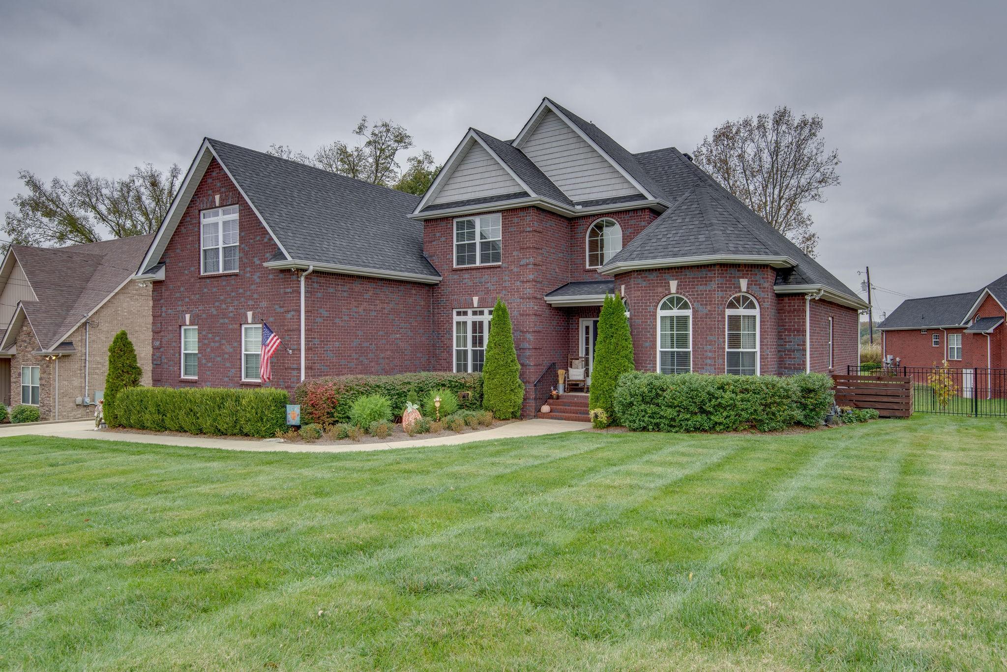 3209 Potts Xing, LA VERGNE, TN 37086 - LA VERGNE, TN real estate listing
