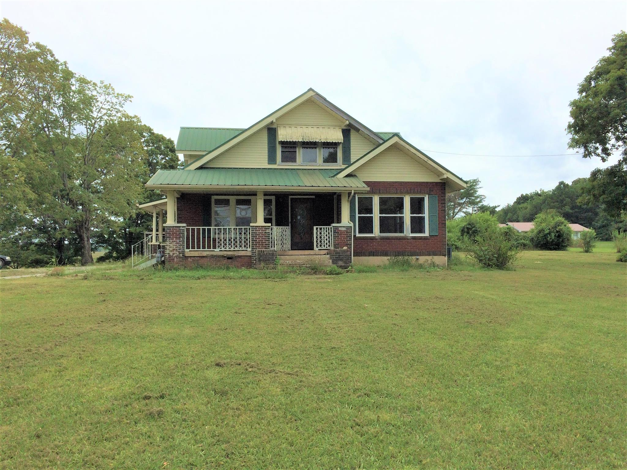 1205 David Crockett Hwy, Winchester, TN 37398 - Winchester, TN real estate listing