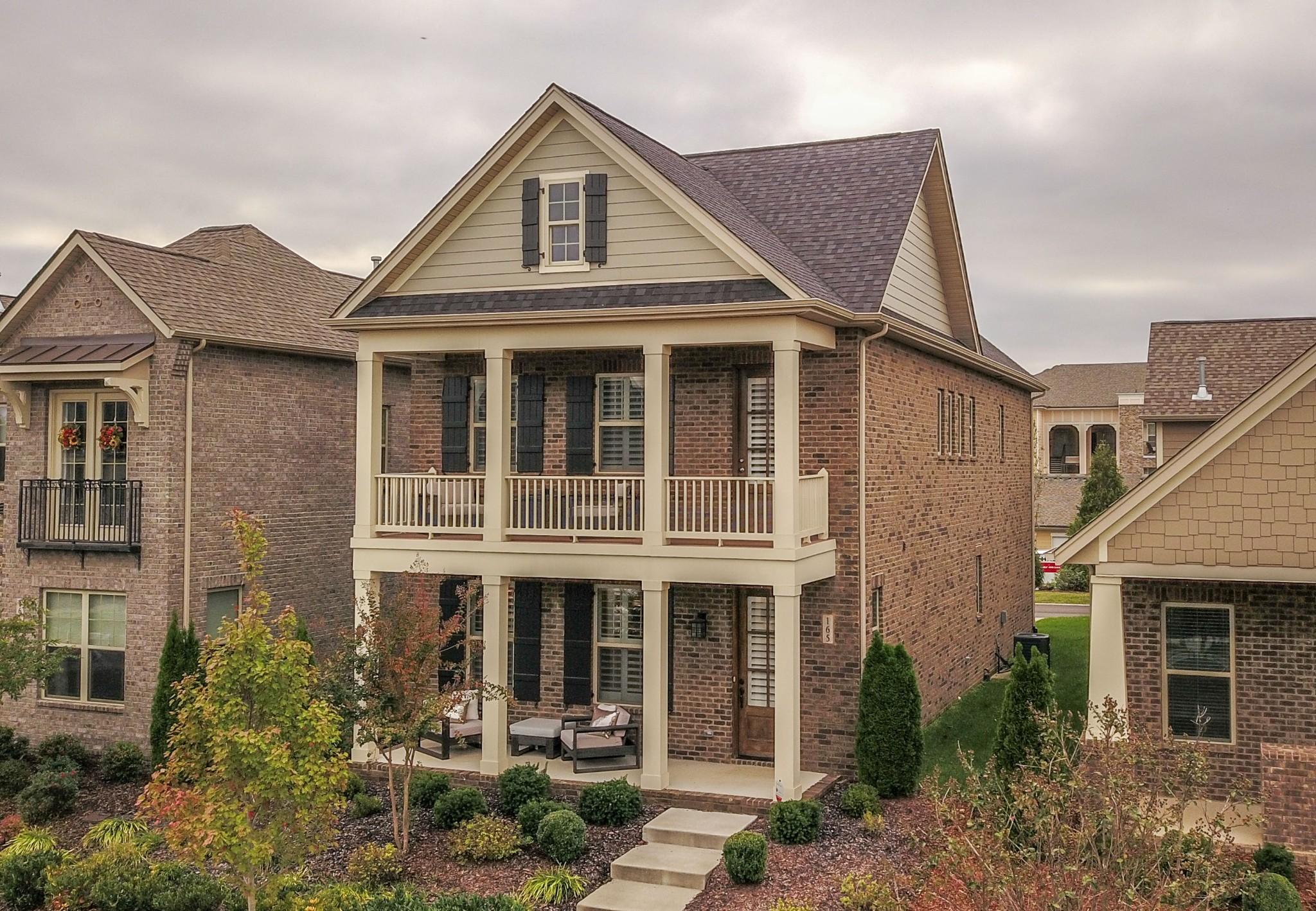 165 Ashcrest Pt, Hendersonville, TN 37075 - Hendersonville, TN real estate listing