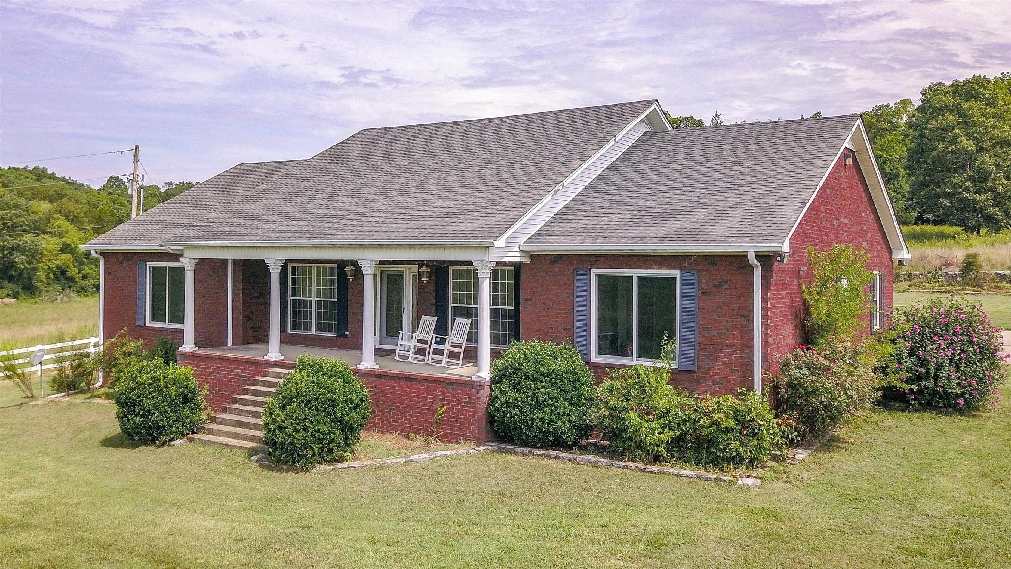 195 Holmes Gap Rd, Alexandria, TN 37012 - Alexandria, TN real estate listing