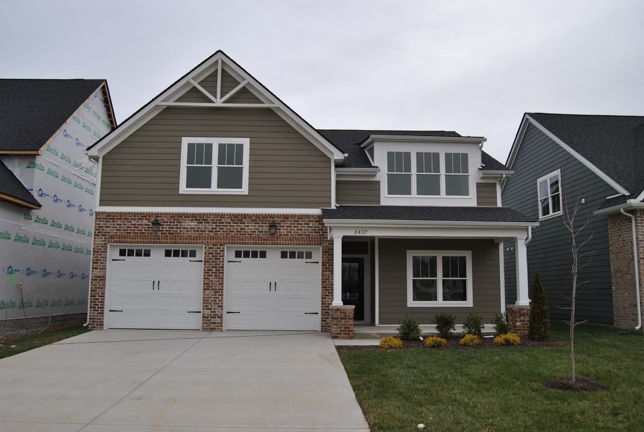 3437 Caroline Farms Drive 53, Murfreesboro, TN 37129 - Murfreesboro, TN real estate listing