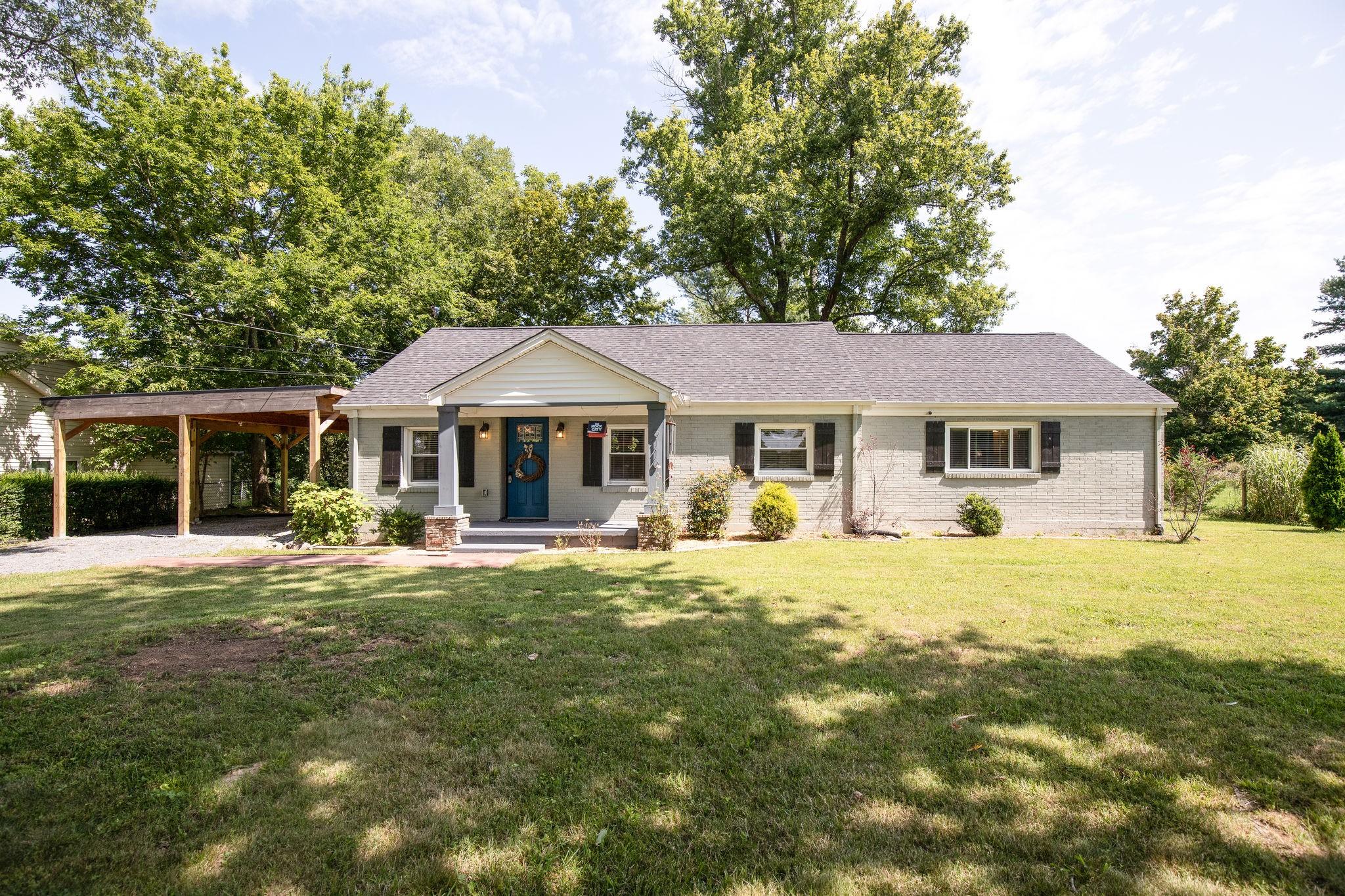 5110 Rawlings Rd, Joelton, TN 37080 - Joelton, TN real estate listing