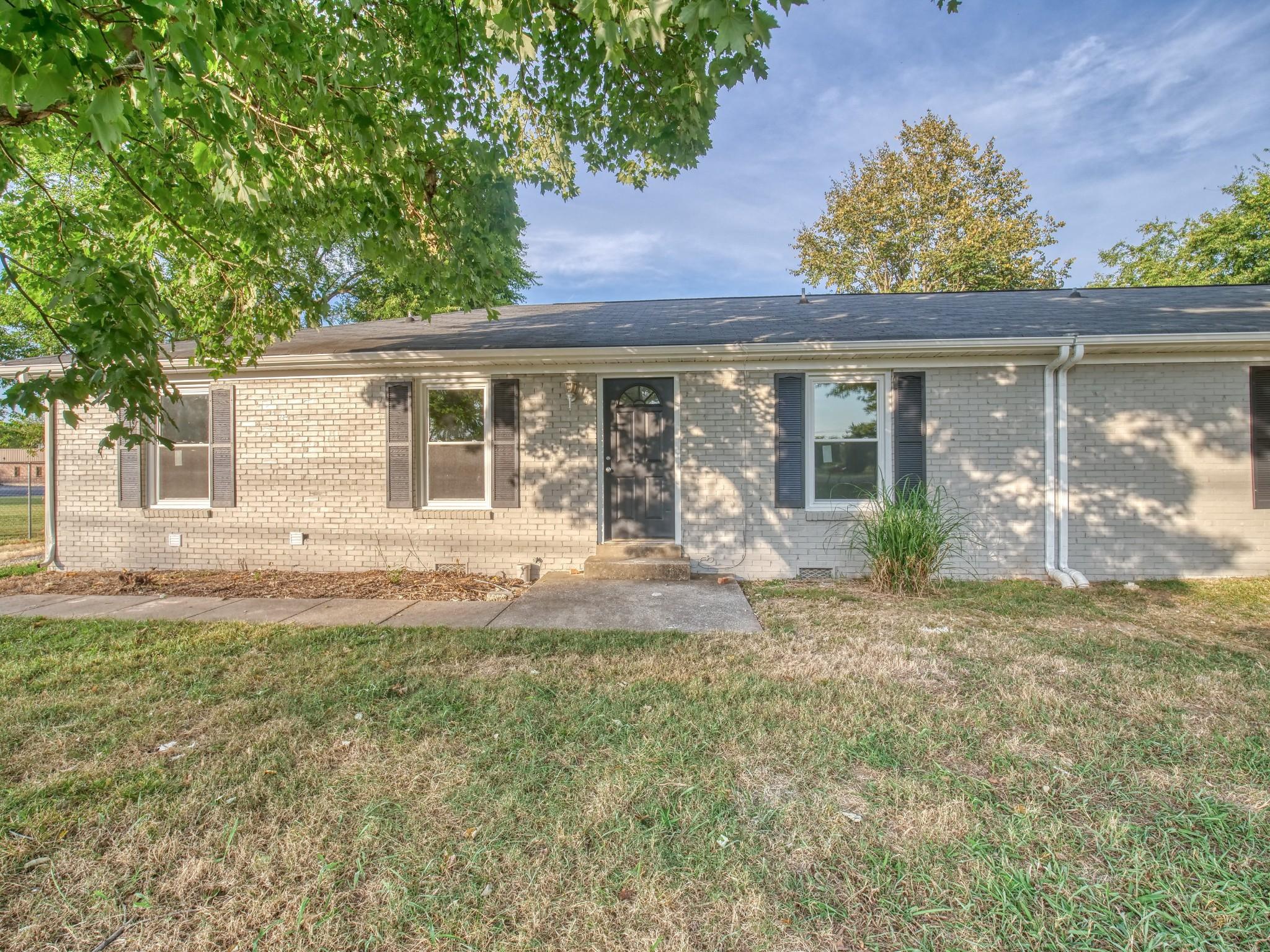 6722 Old Nashville Hwy, Murfreesboro, TN 37129 - Murfreesboro, TN real estate listing