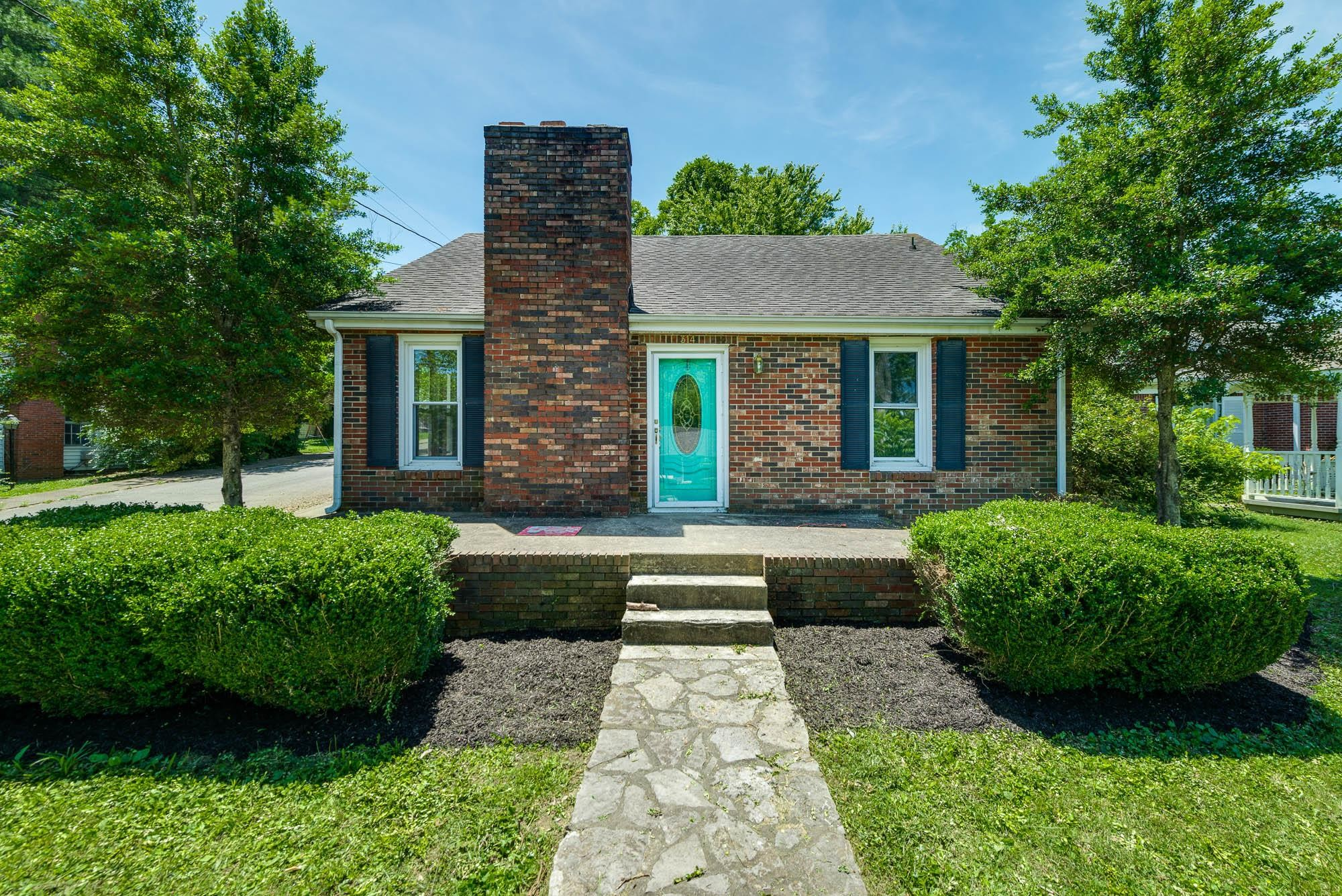 314 Jackson Ave, Carthage, TN 37030 - Carthage, TN real estate listing