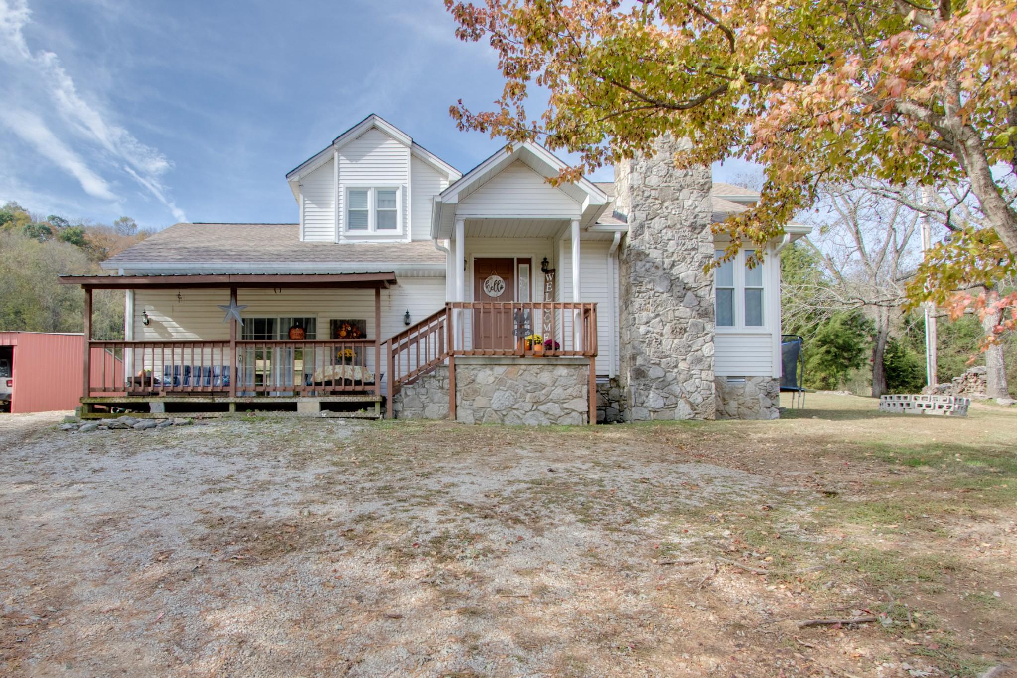 223 Bowmans Branch Ln, Pleasant Shade, TN 37145 - Pleasant Shade, TN real estate listing