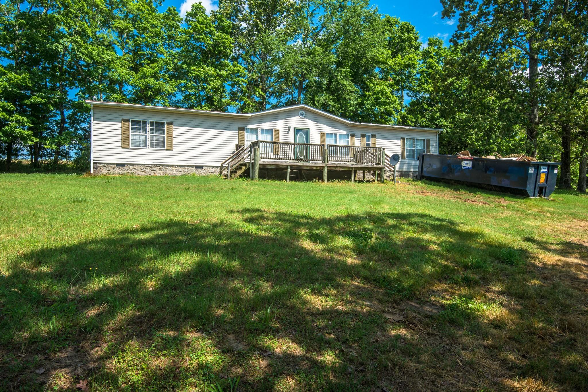 2667 Spencer Mill Rd, Bon Aqua, TN 37025 - Bon Aqua, TN real estate listing