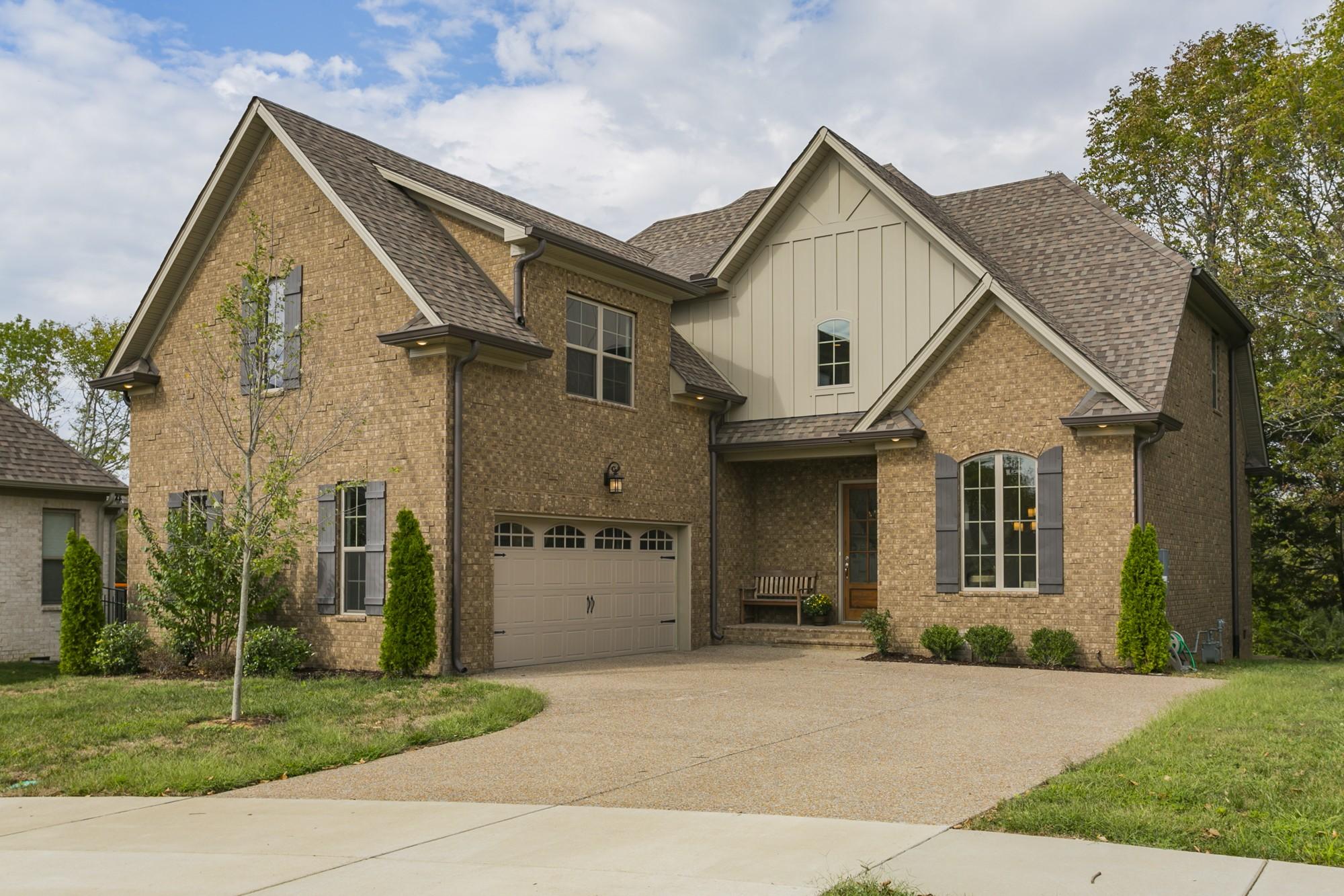 327 Archer Way East, Hendersonville, TN 37075 - Hendersonville, TN real estate listing