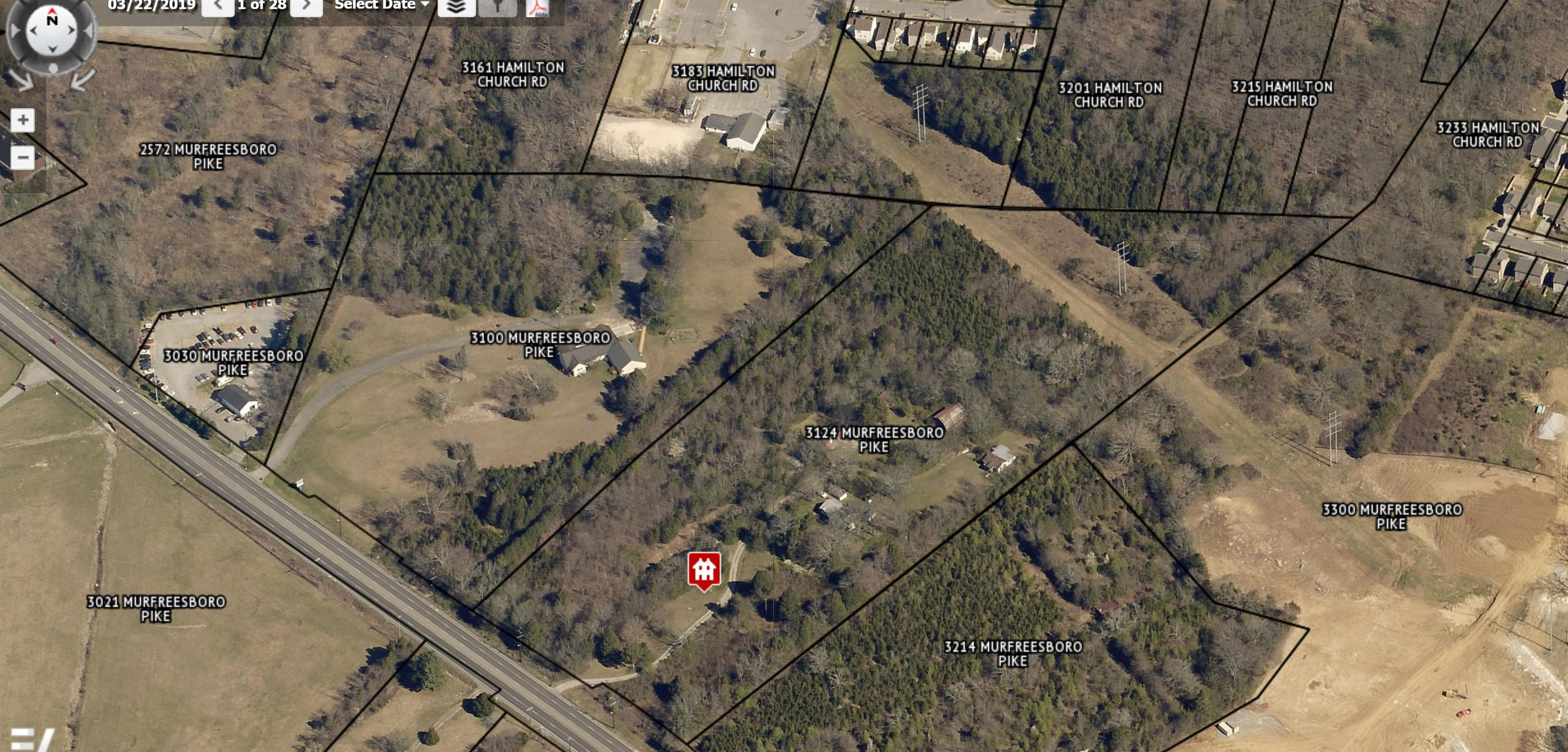3124 Murfreesboro Pike Property Photo - Antioch, TN real estate listing