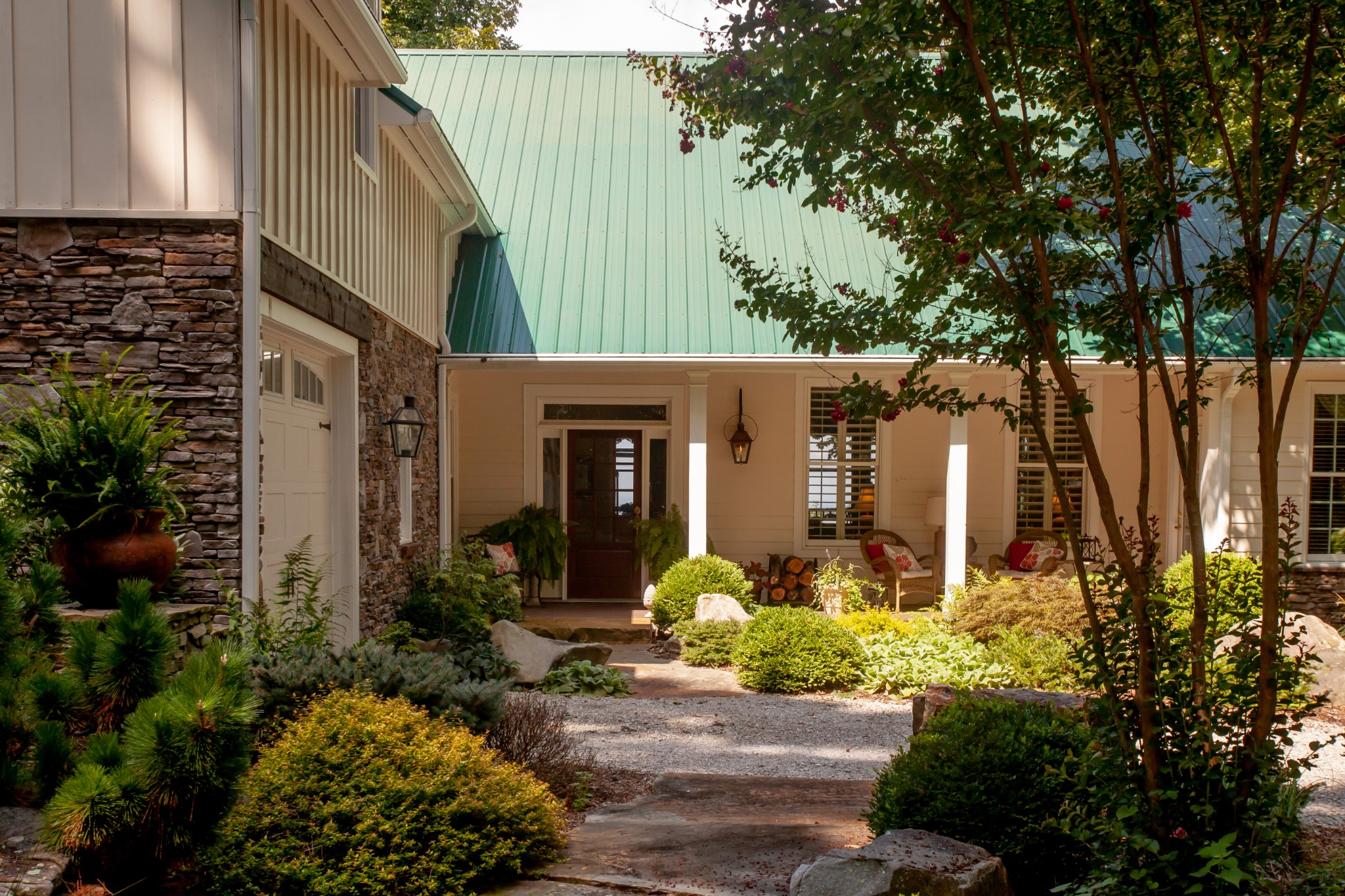 13 Sherwood Trl, Sewanee, TN 37375 - Sewanee, TN real estate listing