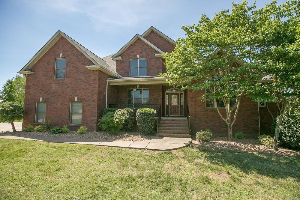 606 Seawell Ct, Smyrna, TN 37167 - Smyrna, TN real estate listing