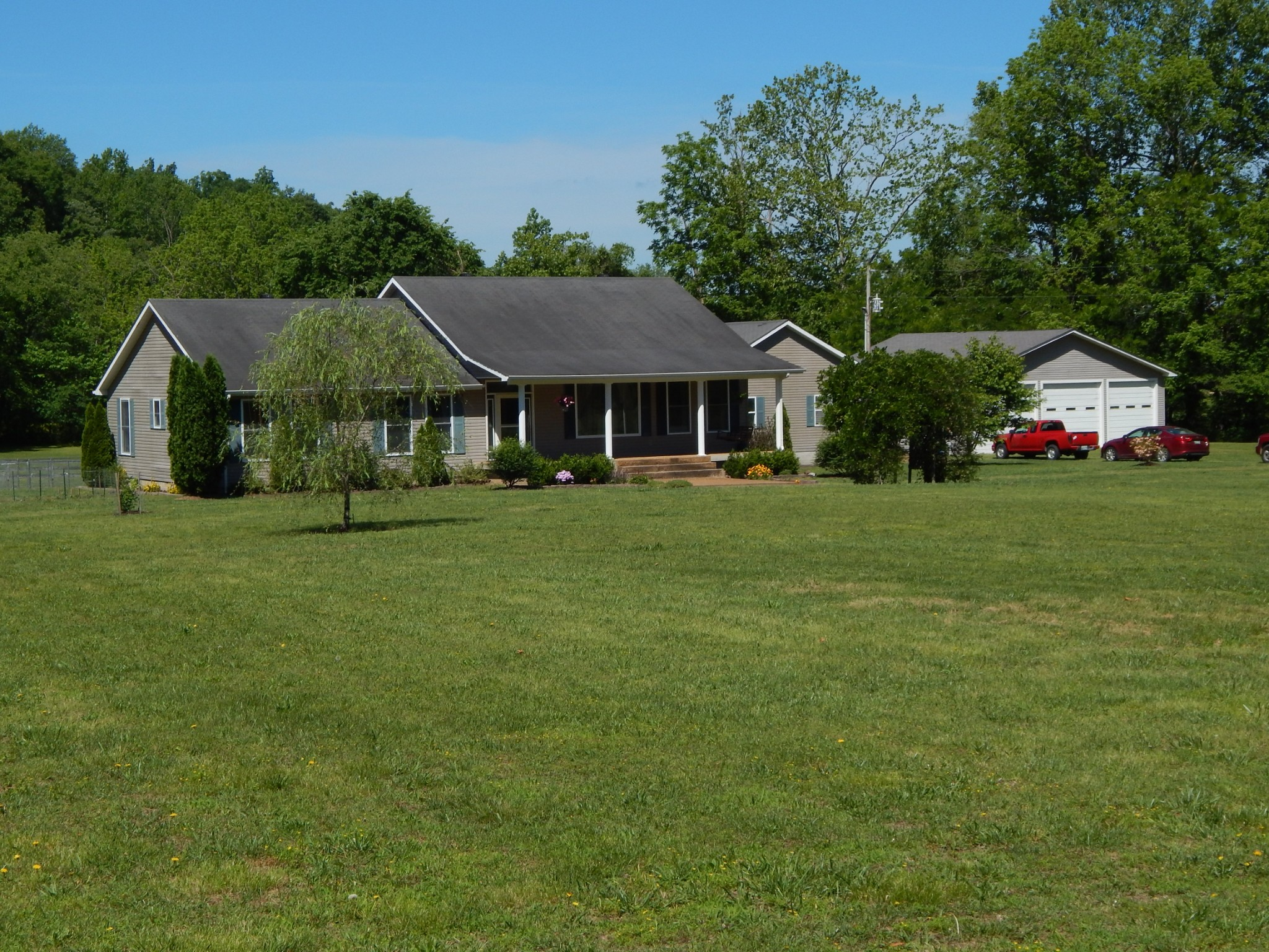 621 Simmons Branch Rd, Waynesboro, TN 38485 - Waynesboro, TN real estate listing
