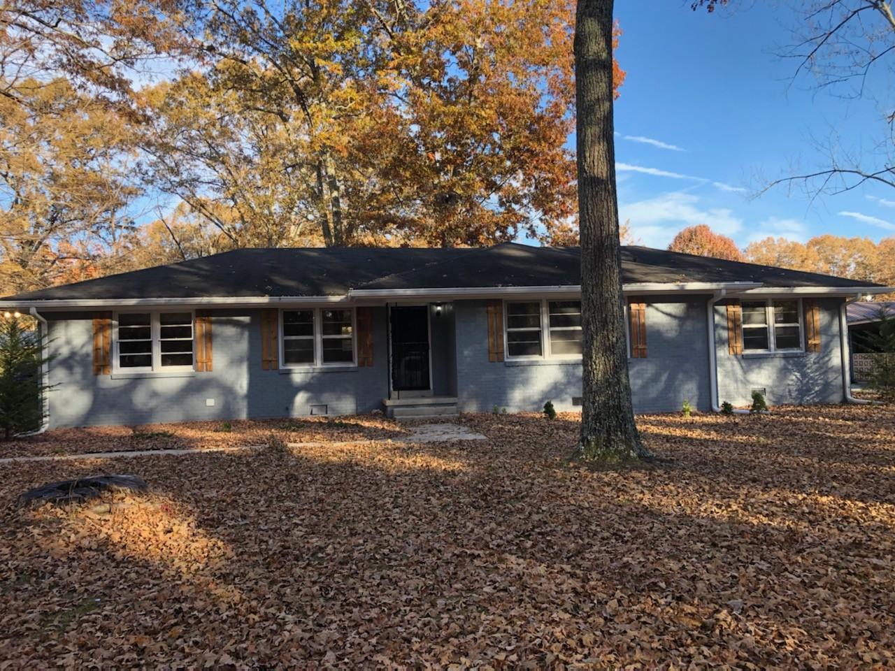 1007 Westwood Dr, Tullahoma, TN 37388 - Tullahoma, TN real estate listing