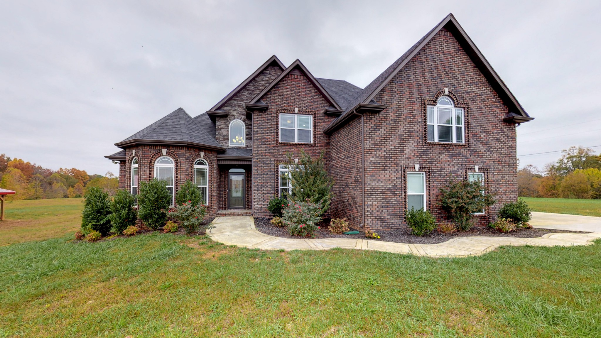 4557 Thomasville Rd, Chapmansboro, TN 37035 - Chapmansboro, TN real estate listing