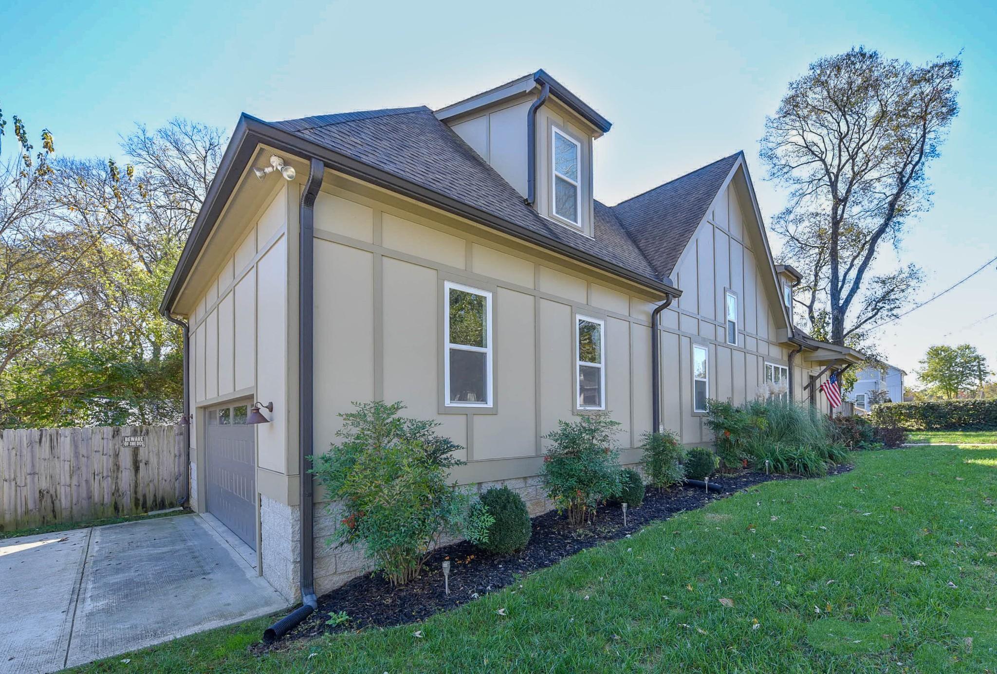 4010 Burrus St, Nashville, TN 37216 - Nashville, TN real estate listing