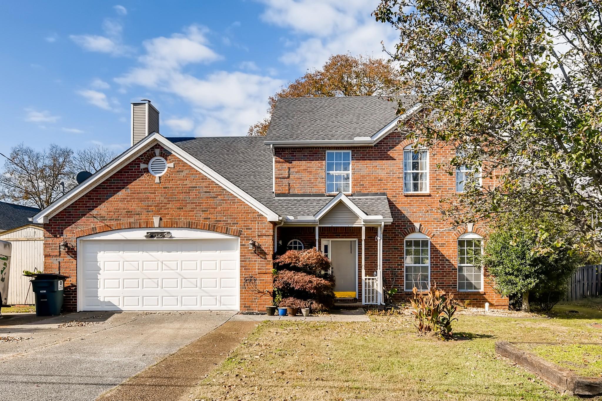 370 Davids Way, LA VERGNE, TN 37086 - LA VERGNE, TN real estate listing
