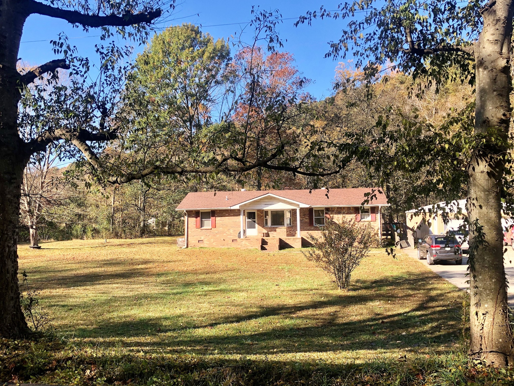 4162 Highway 49, Tennessee Ridge, TN 37178 - Tennessee Ridge, TN real estate listing