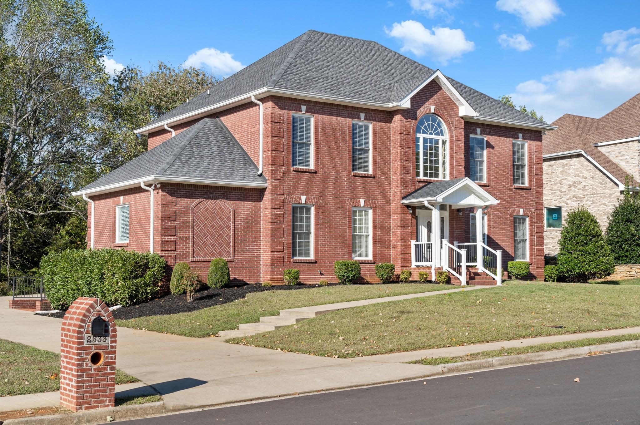 2533 Everwood Ct, Clarksville, TN 37043 - Clarksville, TN real estate listing