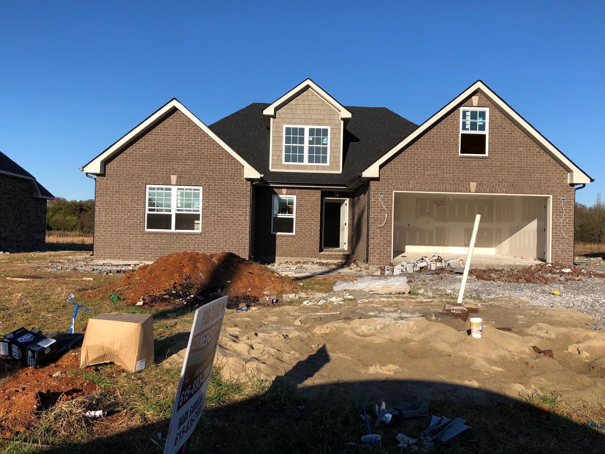 2933 Dusenburg Dr, Christiana, TN 37037 - Christiana, TN real estate listing