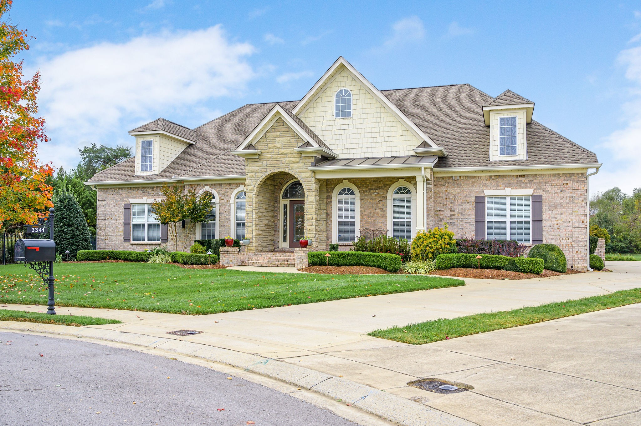 3341 Granite Springs Way, Murfreesboro, TN 37130 - Murfreesboro, TN real estate listing