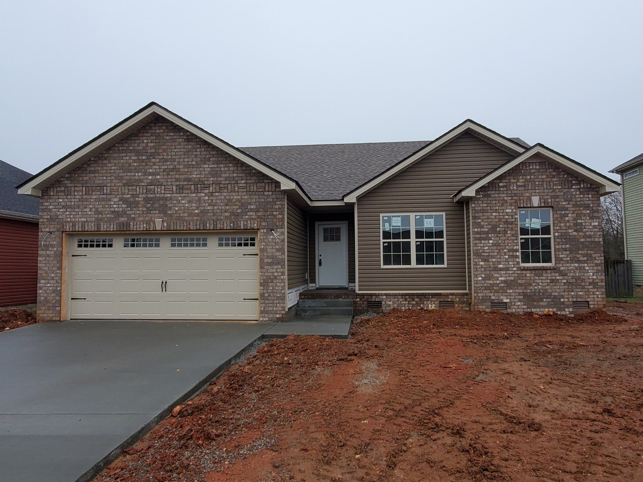 55 Rose Edd Estates, Oak Grove, KY 42262 - Oak Grove, KY real estate listing