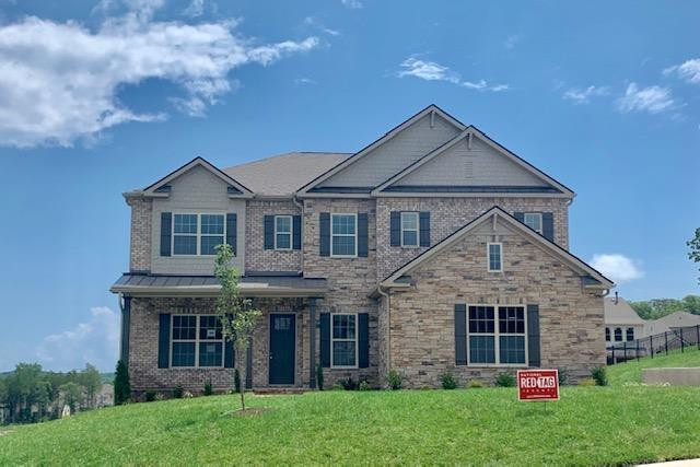 2088 Catalina Way lot #44, Nolensville, TN 37135 - Nolensville, TN real estate listing