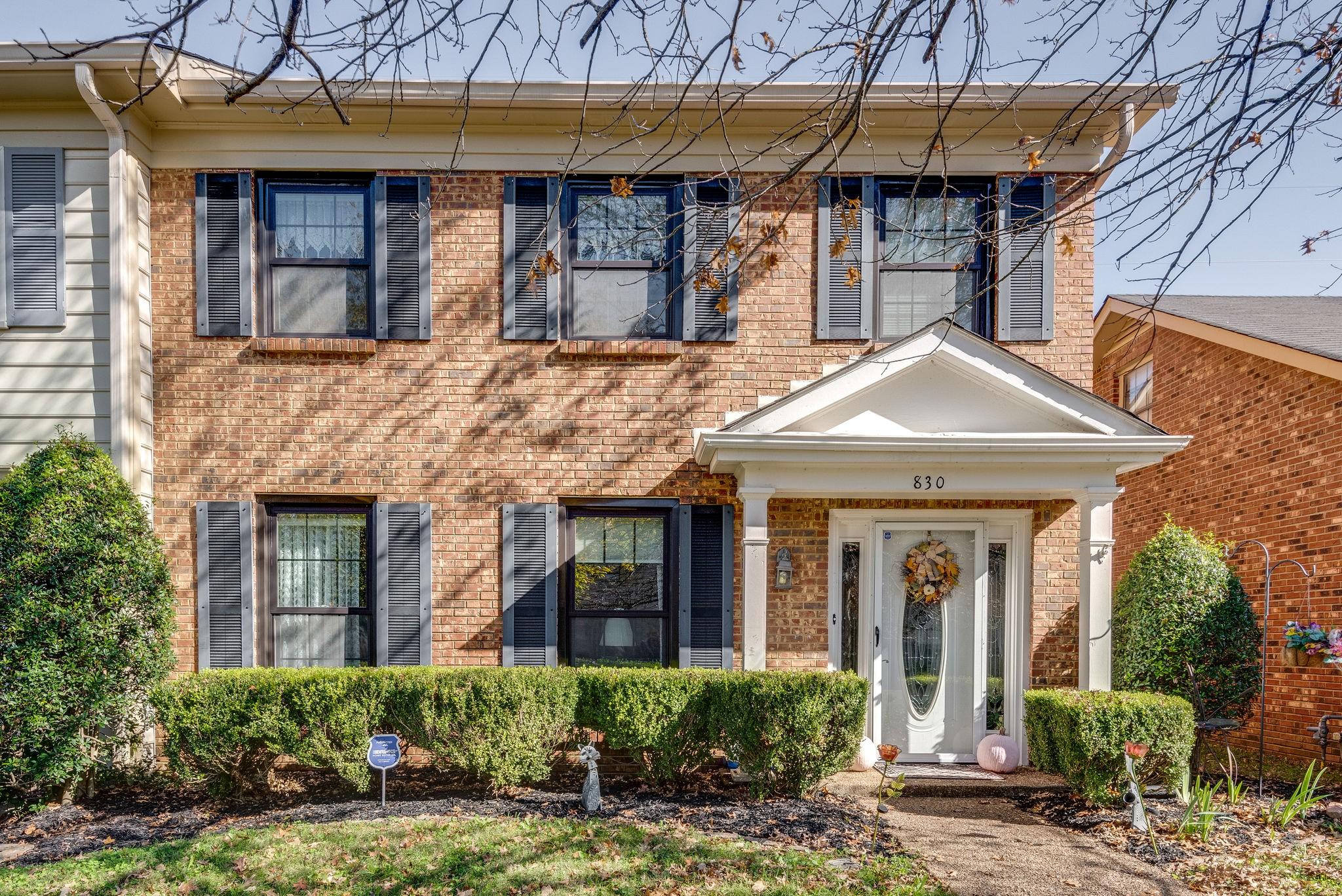 830 General George Patton Rd, Nashville, TN 37221 - Nashville, TN real estate listing