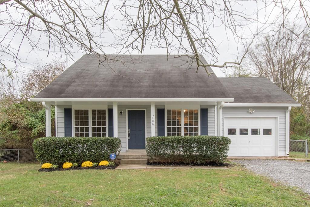 3408 Albert Dr, Clarksville, TN 37042 - Clarksville, TN real estate listing