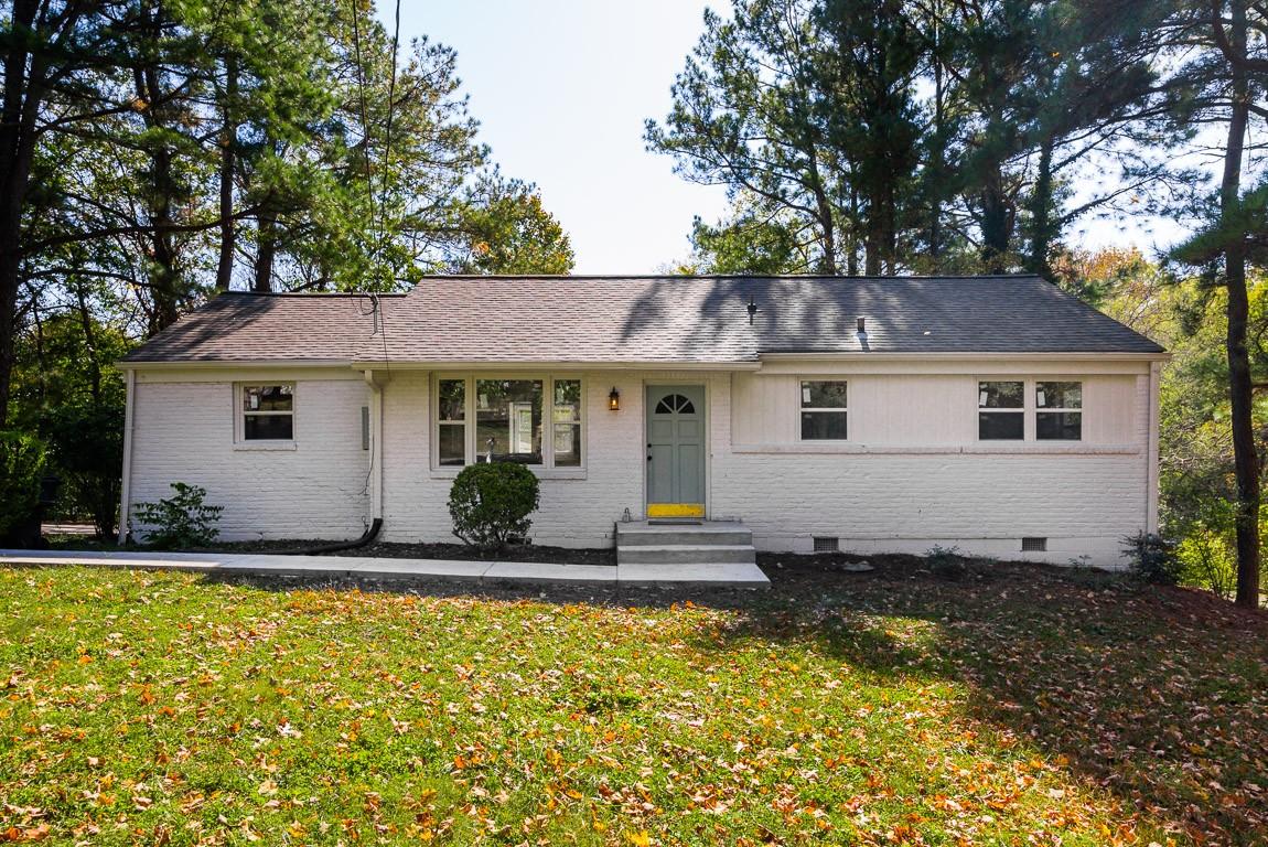 453 Coventry Dr, Nashville, TN 37211 - Nashville, TN real estate listing