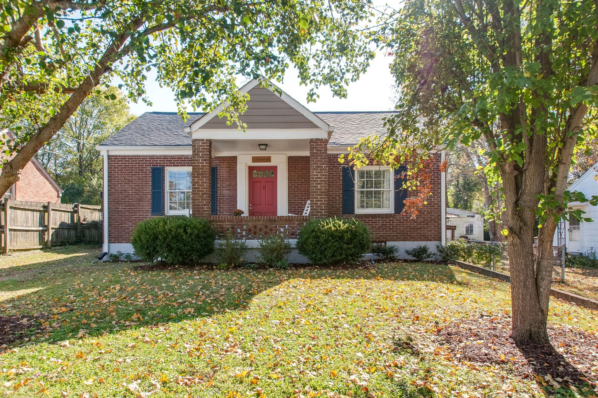 1008 Malquin Dr, Nashville, TN 37216 - Nashville, TN real estate listing