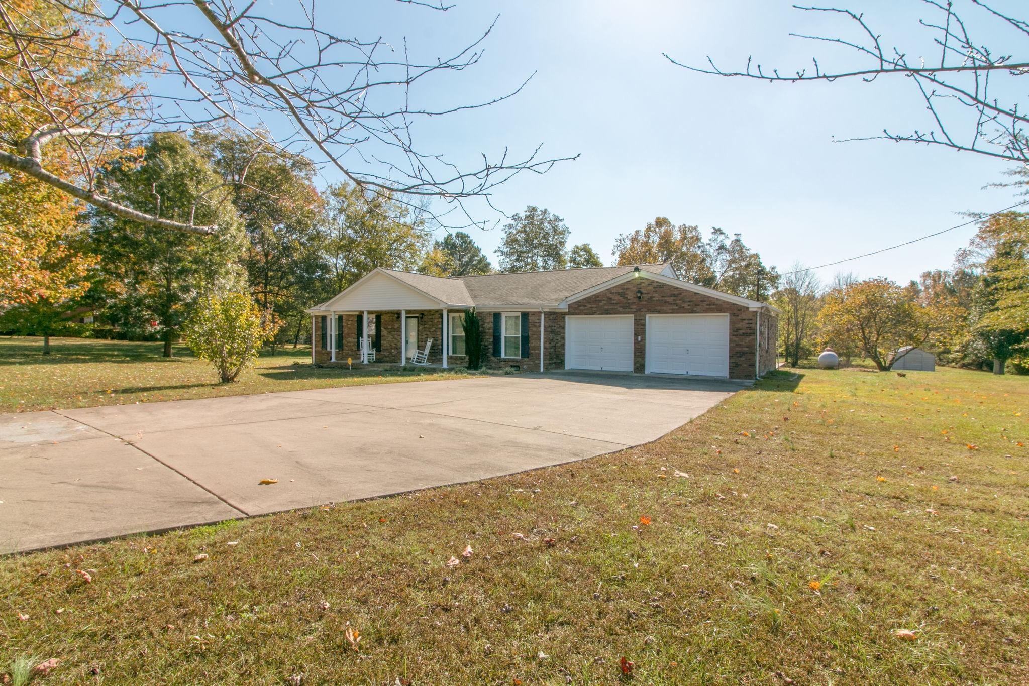 1668 Lock B Rd, N, Clarksville, TN 37043 - Clarksville, TN real estate listing