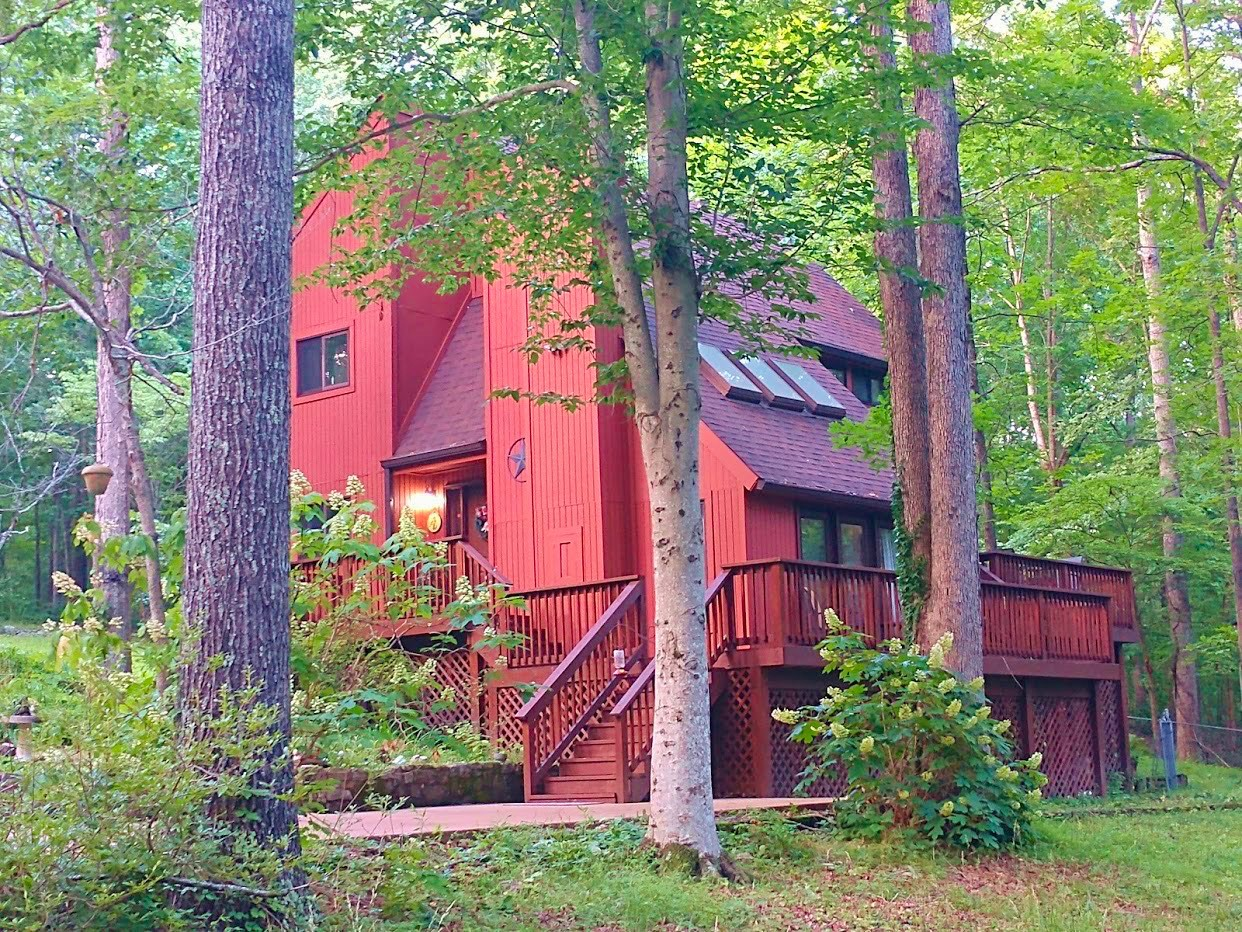 5425 Thorne Hollow Rd, Cumberland Furnace, TN 37051 - Cumberland Furnace, TN real estate listing
