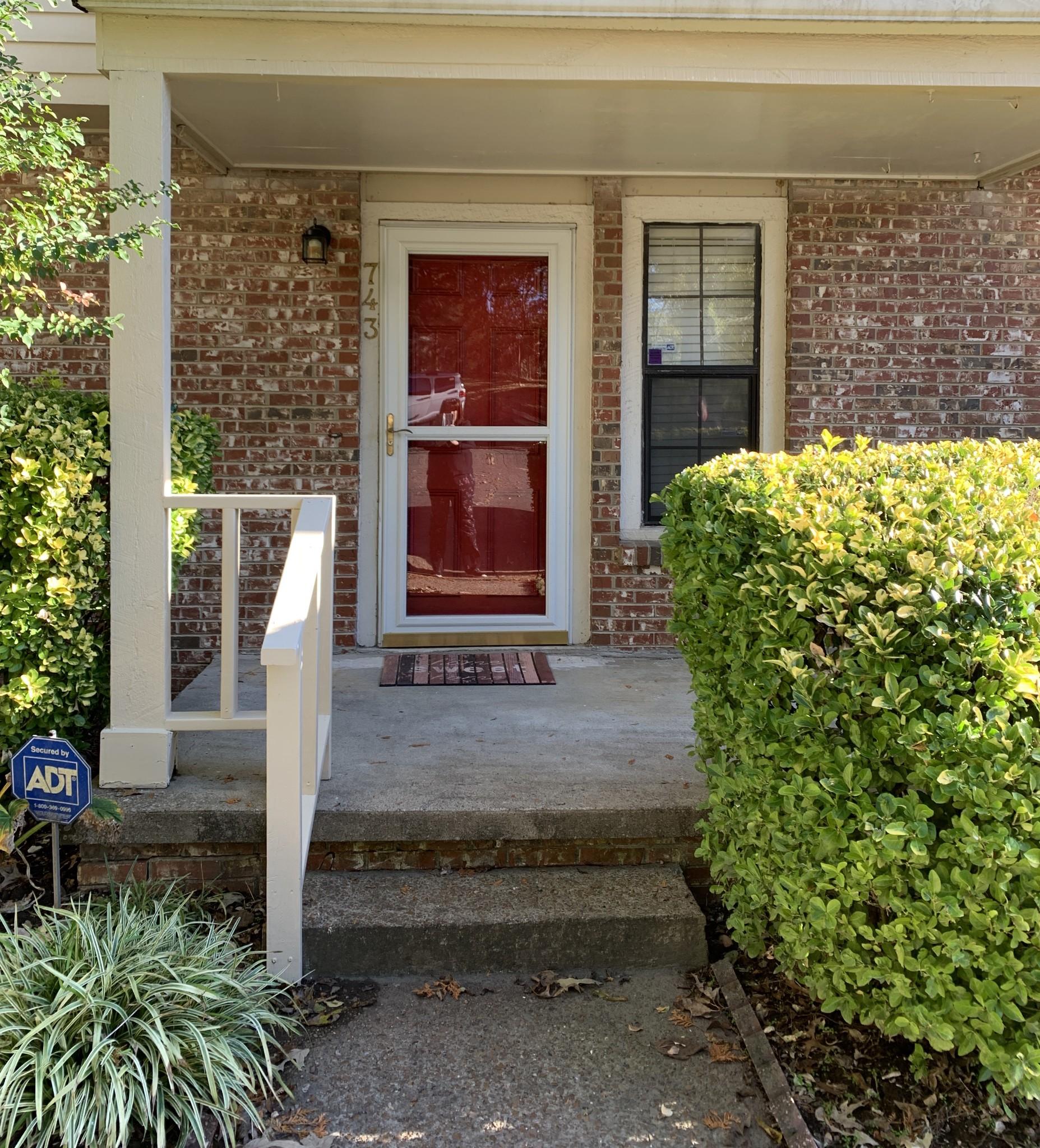 743 Longhunter Ct, Nashville, TN 37217 - Nashville, TN real estate listing