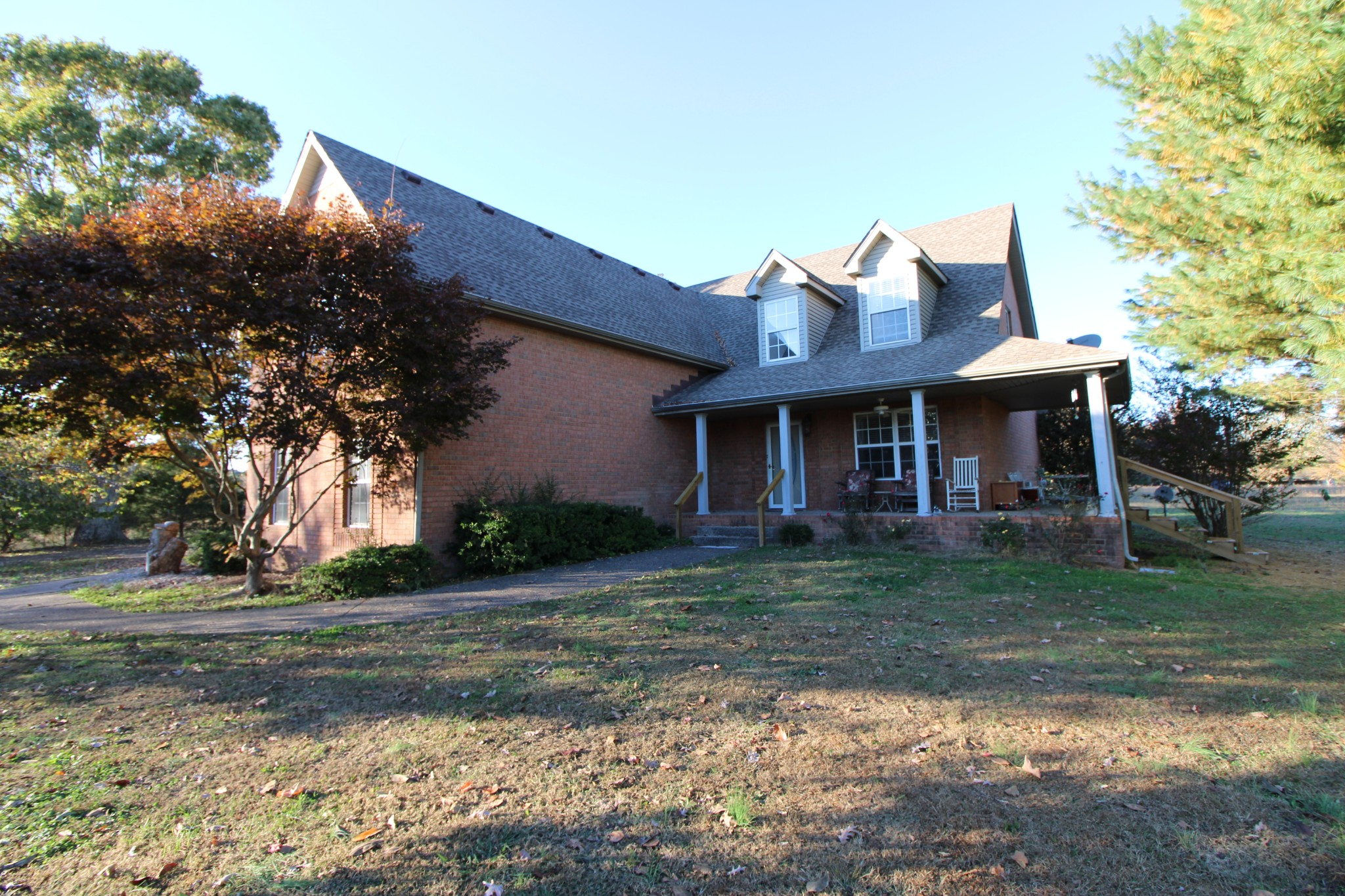 248 W Hester Rd, Cottontown, TN 37048 - Cottontown, TN real estate listing